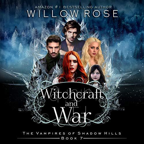 Witchcraft and War Titelbild