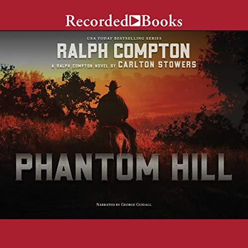 Phantom Hill  By  cover art