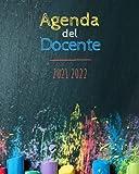 Agenda del Docente - 2021 2022: Copertina originale #20 - Agenda Settimanale - Registro di Classe - Pratico Formato (20x25cm) - Citazione e foto - ... classe - Pianificazione dell'anno scolastico