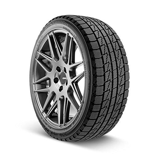 Nexen Winguard Ice Studless Winter Tire - 225/65R17 102Q Fits Chevrolet Equinox LS 10-17, Dodge...
