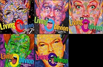 Living In Oblivion : The 80's Greatest Hits, Vol. 1-5 COMPLETE SET