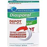 Magnesium-Diasporal Depot 2-Phasen-Tabletten, 30 pz Compressa