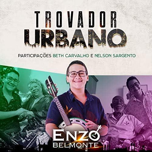 Enzo Belmonte feat. Beth Carvalho & Nelson Sargento
