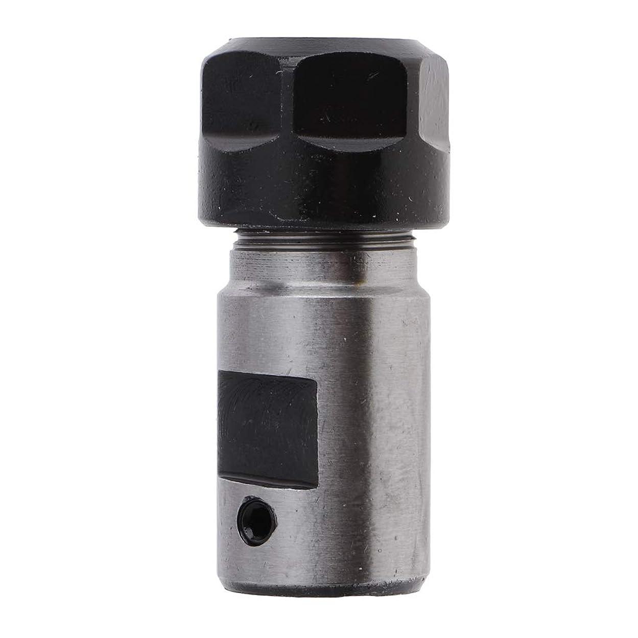 控えめなシンプルな香ばしいGeneric 7個セット ER11 スプリングコレット 5mm 延長ロッドホルダー CNC フライス盤工具
