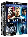 Star Trek - Temporadas 11-13 (4K UHD + BD) [Blu-ray]