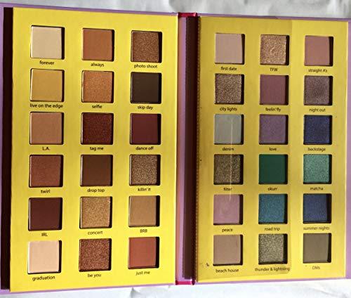 Tarte Cosmetics Tarte Paint Pretty Eye and Cheek Palette