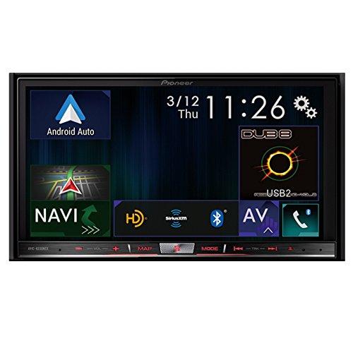 Pioneer AVIC-8200NEX Navigation Receiver with Carplay/Android Auto (Renewed)