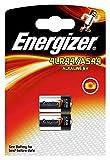ENERGIZER Lot de 2piles alcalines A544 4LR44 4G13 L1325 6V