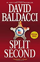 Split Second (SPECIAL PRICE) (King & Maxwell Series, 1)
