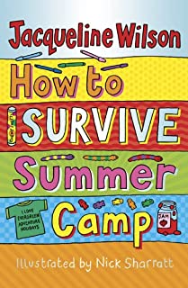 How To Survive Summer Camp (English Edition)