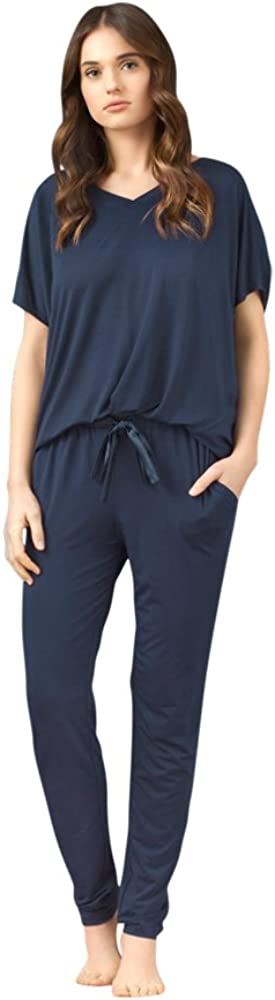 Vanilla Popular shop is the lowest price challenge Night Day Soft Viscose Girls Pajama Year-end gift Women for Sets