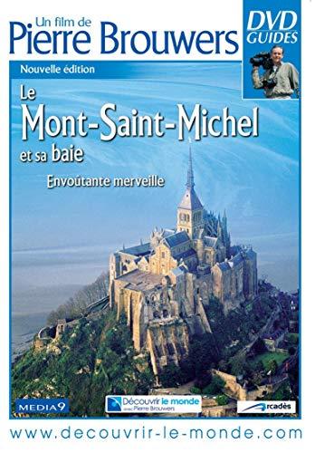Le Mont-Saint-Michel et sa Baie-Envoûtante Merveille