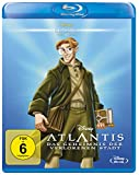 Atlantis - Disney Classics [Blu-ray]