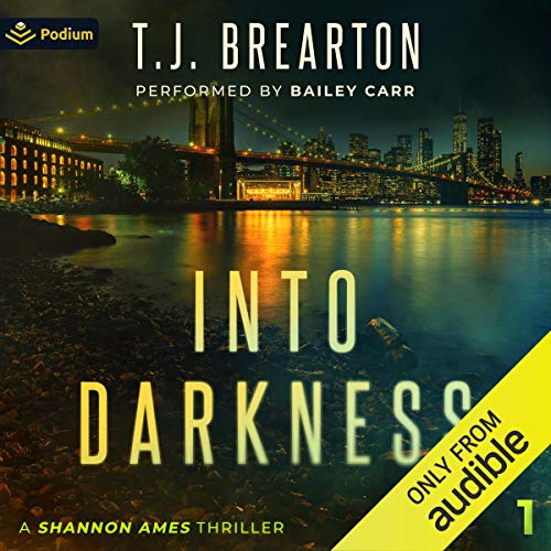 Into Darkness cover art