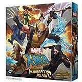 X-Men: Insurrección Mutante - Juego de Cartas en español