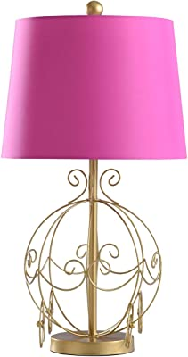 Mossy Oak Deer Antler Accent Lamp Light Camouflage Home Decor Bedroom Gift