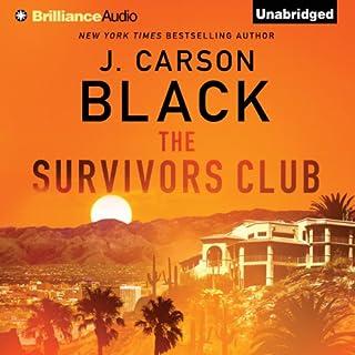 The Survivors Club audiobook cover art