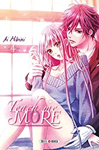 Teach me more Edition simple Tome 4