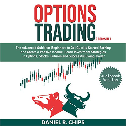 Couverture de Options Trading
