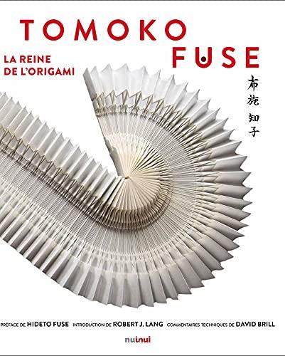 Tomoko Fuse - La reine de l'origami