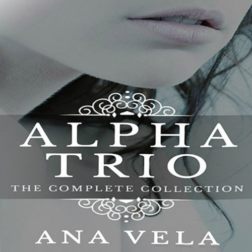 Alpha Trio cover art