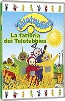 Teletubbies - La Fattoria Dei Teletubbies [Italian Edition]