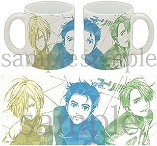 ユーリ!!! on ICE フルカラーマグカップ