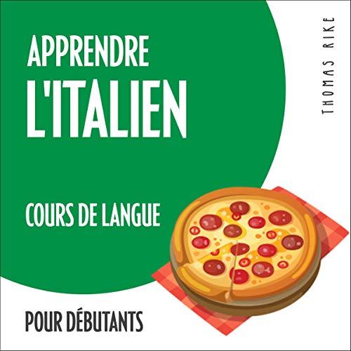 Apprendre l'italien - cours de langue pour débutants