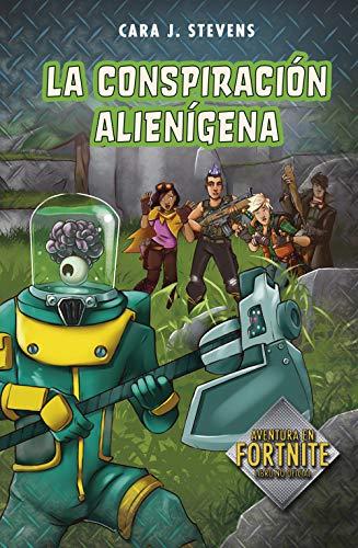 La conspiración alienígena Battle Royale: