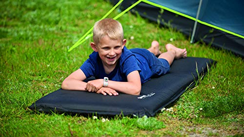 Outwell Self Inflating Sleeping Mat, Black