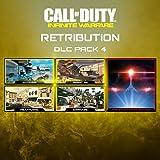 Call Of Duty Infinite Warfare - Retribution - PS4 [Digital Code]
