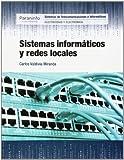 Sistemas informáticos y redes locales
