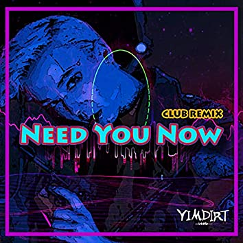 Need You Now (feat. Diana) (Club Mix)