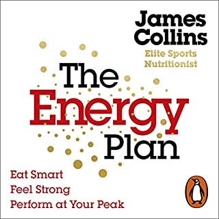 The Energy Plan cover art