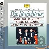 Streichtrios 1-3/Op.3,8 - Mutter