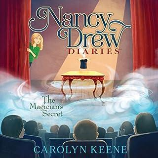 The Magician's Secret     Nancy Drew Diaries, Book 8              De :                                                                                                                                 Carolyn Keene                               Lu par :                                                                                                                                 Jorjeana Marie                      Durée : 2 h et 42 min     1 notation     Global 5,0