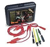 Power Probe PPLS01 Juego de Cables de la Serie Dorada