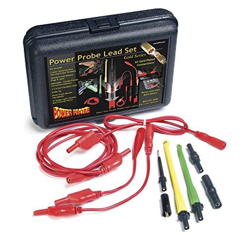 Power Probe PPTK0003 Piercing per sonda