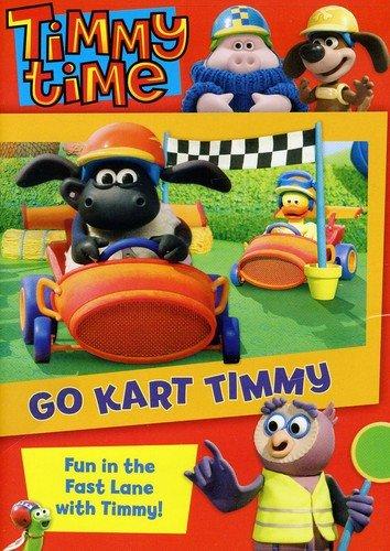 Timmy Time: Go Kart Timmy /