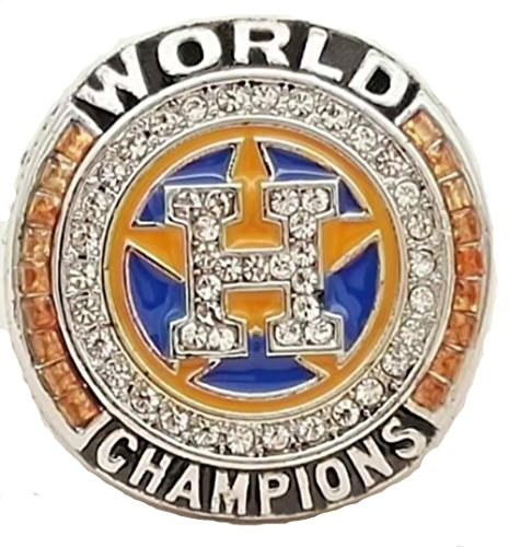 2017 Houston Astros World Series Championship Ring PRE ORDER (10)