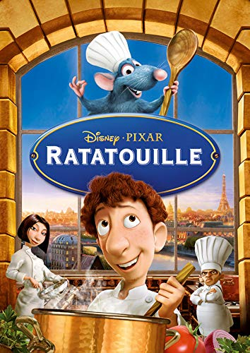 Ratatouille [dt./OV]