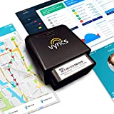 GPS Tracker Vyncs No Monthly Fee OBD, Real Time 3G Car GPS Tracking