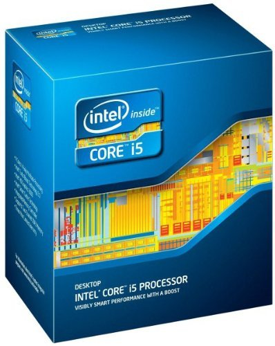 Intel Procesador Core i5 2320 3.0 GHz con Socket 1155, L3 6Mb, Sandy Bridge, 32nm (renovado)