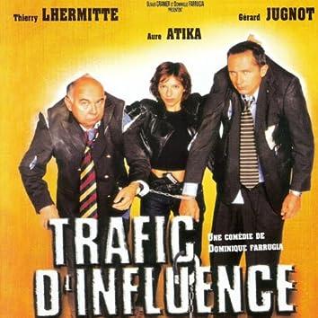 Trafic d' influence (Bande originale du film)