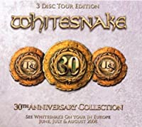 30th Anniversary Collection by Whitesnake (2011-08-03)