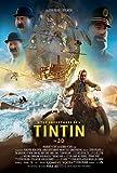 Las Aventuras De Tintin [Blu-ray]