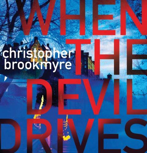 When the Devil Drives cover art