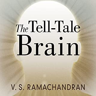 The Tell-Tale Brain cover art