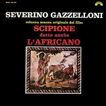 Scipione detto anche l'Africano (Original Motion Picture Soundtrack)