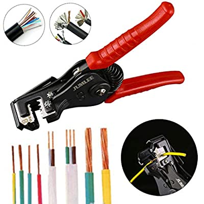 LANGMAN 0.2-5.5mm² Wire Stripper All-In-One St...